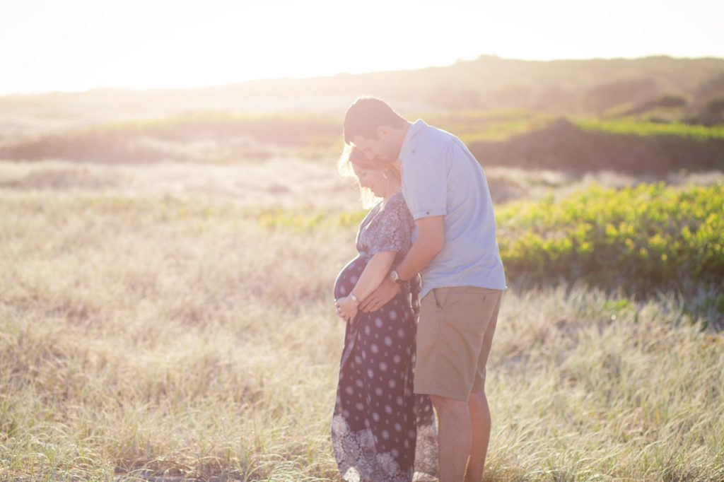 Hayley & Shaun – Lifestyle Maternity Photography
