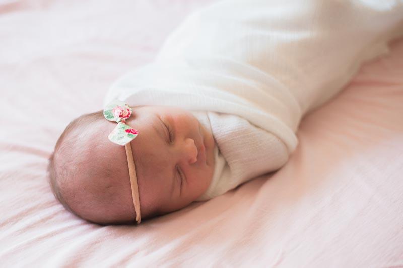 Newborn photography Newcastle by Little Magnolia