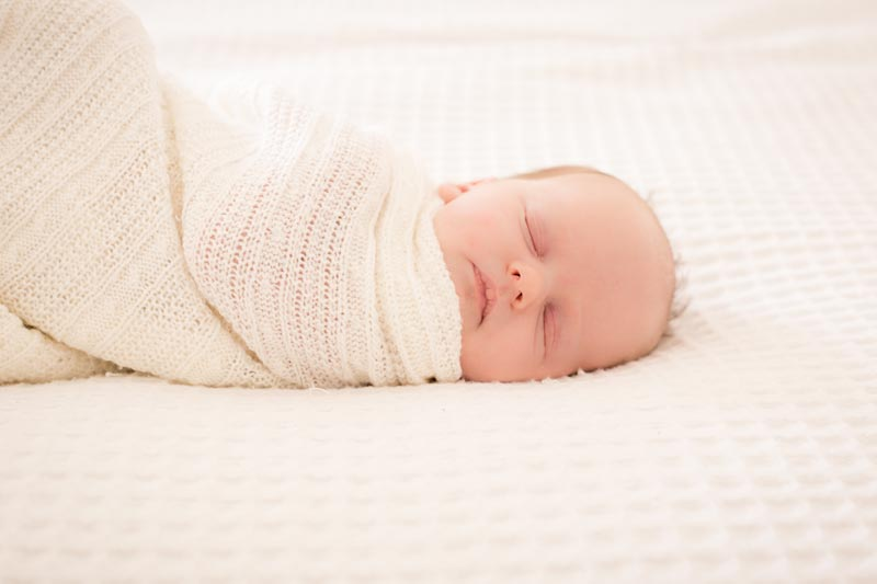 Newborn photo by Newcastle Newborn photographer Little Magnolia