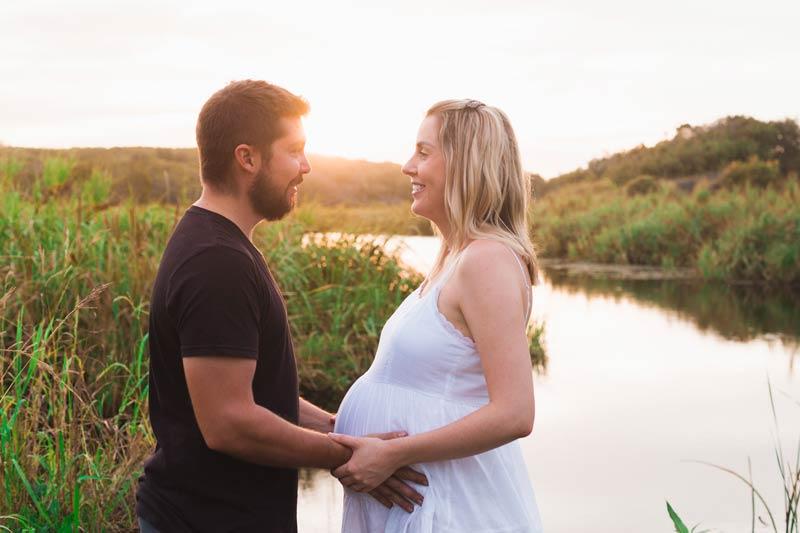 Maternity Photography Newcastle